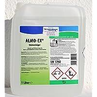 Eilfix Almo EX algues et vert Produit d'élimination 5l