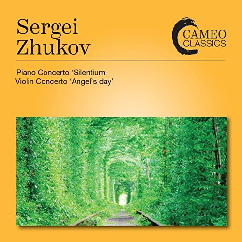 Concerto pour piano « Silentium » - Concerto pour violon « Angel s Day »