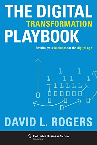 The Digital Transformation Playbook: Rethink Your Business for the Digital Age (Columbia Business School Publishing) (English Edition) - Agenda-organisation
