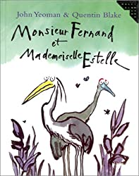 Monsieur Fernand et mademoiselle Estelle