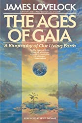 The Ages of Gaia: A Biography of Our Living Earth (Commonwealth Fund Book Program) by James Lovelock (1990-03-30)