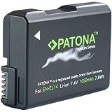 Für Nikon D3100 D3200 D3300 D5100 D5200 D5300 und Coolpix P7800 P7700 (inkl. Update 1.3) ...