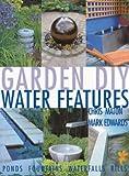 Water Features (Garden DIY)