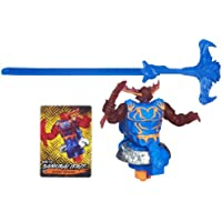 Beyblade Shogun Steel BeyWarriors BW-1C Samurai Ifrit Battler by Beyblade