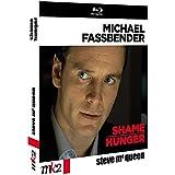 Michael Fassbender - Coffret - Shame + Hunger