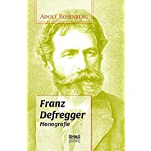 Franz Defregger. Monografie