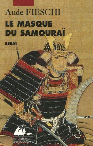 Le masque du Samouraï