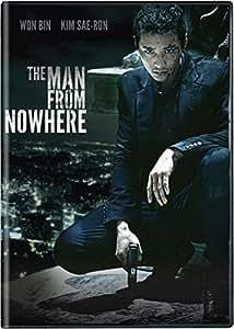 Man From Nowhere [DVD] [Region 1] [US Import] [NTSC]