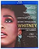 Whitney [Blu-Ray] [Region B] (English audio)