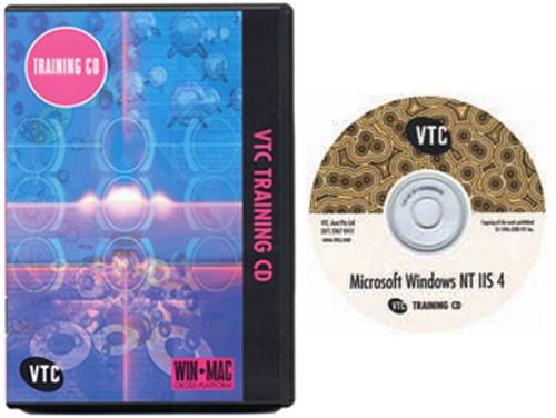 Microsoft Windows NT IIS 4 Training CD Test