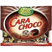 Lacasa Caramelo Toffee Bañado en Chocolate - 1000 gr