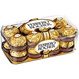 Ferrero Rocher Chocolate - 16 Pcs, 200 gm