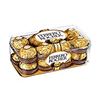 Ferrero Rocher Chocolate - 16 Pcs