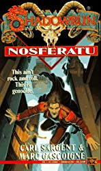 Shadowrun: Nosferatu v. 14 (Roc)