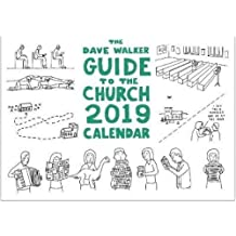 The Dave Walker Guide to the Church 2019 Calendar