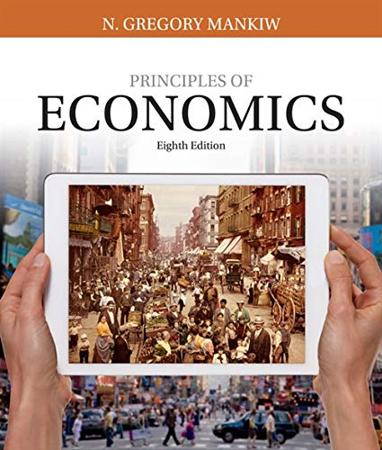 PDF DOWNLOAD Principles Of Economics Mankiw S