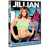 Jillian Michaels - 10-Minute Body Transformation [Edizione: Stati Uniti]