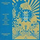 Colour Haze: Tempel [Vinyl LP] (Vinyl)