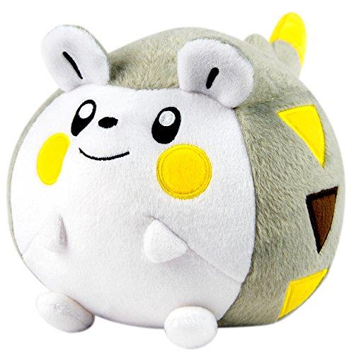 Pokemon Togedemaru 8 Inch Plush Toy