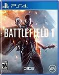 Battlefield 1 ( Türkçe ) PS4 OYUN