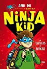 Ninja kid 1. De tirillas a Ninja par Do