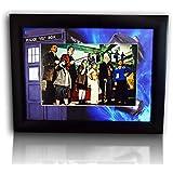 Dr Who Style Cadre photo pour une photo de 6x 4