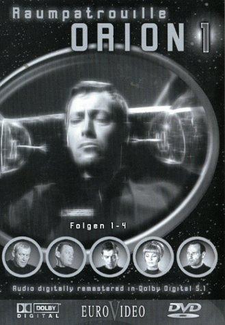Orion - Folgen 1-4