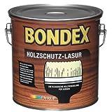 Bondex Holzlasur für Außen Nussbaum 4,00 l - 329656