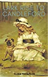 Lark Rise to Candleford (3 books)