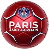 Ballon Paris PSG - Collection officielle PARIS SAINT GERMAIN - Taille 5 [Divers]