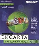 Microsoft Encarta World Atlas 2000
