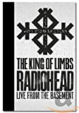 Radiohead - The King Of Limbs - Dvd (+libro)