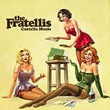 Costello Music (EU Version)