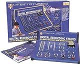 University of Cambridge - Digital Recording Studio
