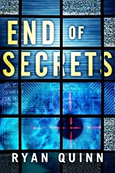 End of Secrets by Ryan Quinn (2014-12-01)