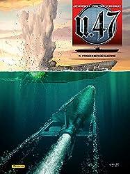 U.47, Tome 11 : Prisonnier de guerre
