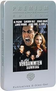 An jedem verdammten Sonntag (Metalpak) [Special Edition] [2 DVDs]