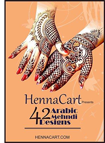 Henna Designs Book
