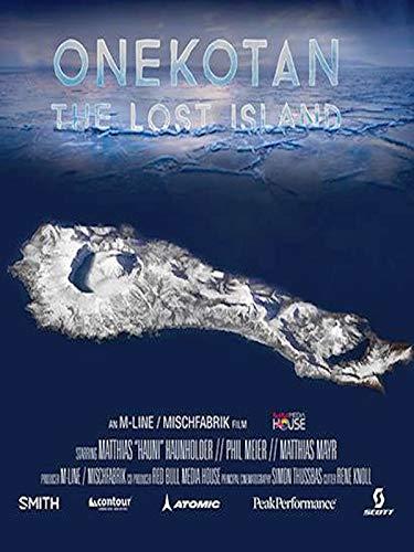 Onekotan - The Lost Island