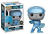 Tron Pop! Vinyle Figure Chase Variante