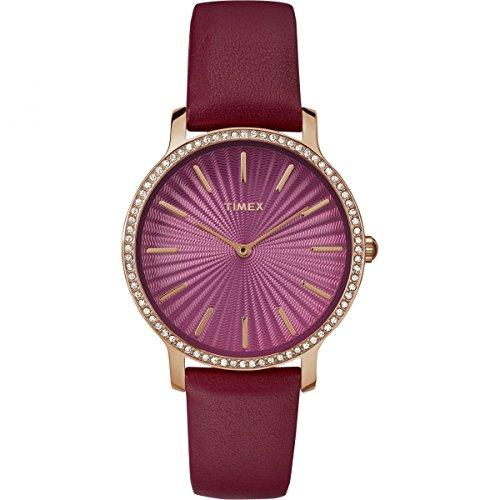 Montre Femme Timex Starlight TW2R51100