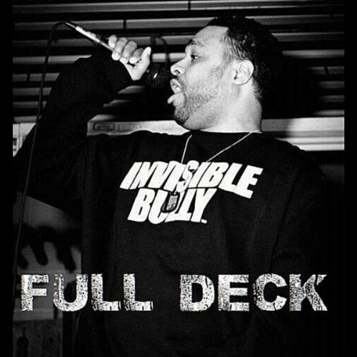 Full Deck [Explicit] -