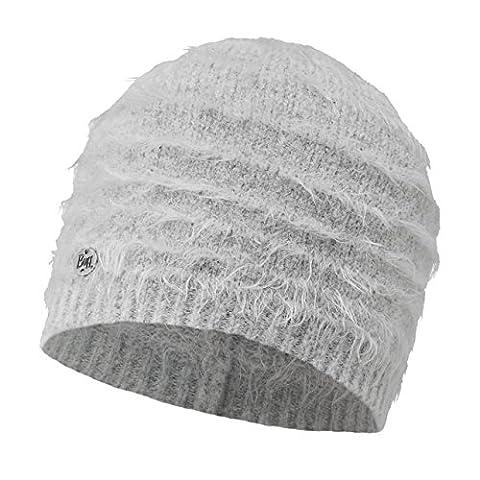 Buff Damen-Mischgewebe Hat L Eskimo Glacier Grey