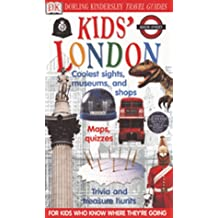Dorling Kindersley Travel Guides: Kids' London