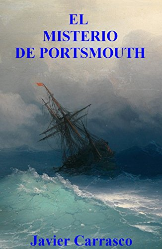 El misterio de Portsmouth por Javier Carrasco