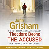 The Accused: Theodore Boone, Book 3