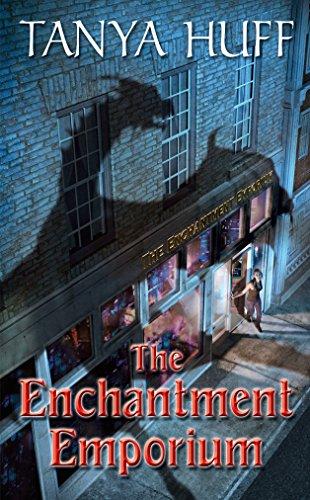 The Enchantment Emporium -