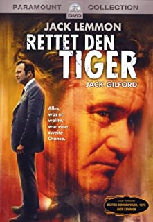 Rettet den Tiger