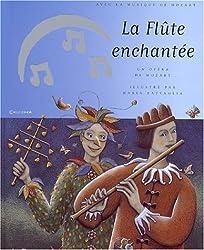 La Flûte enchantée (1CD audio)