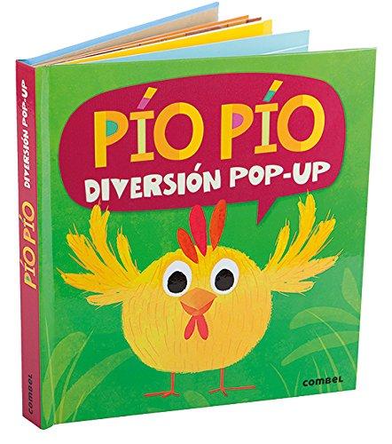 Pío pío (Diversión pop-up) por Kasia Nowowiejska